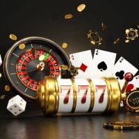 Päättely- ja ongelmanratkaisukykyä parantavat kasinopelit