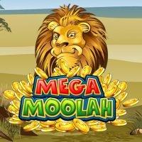 Mega Moolah vie Afrikan savanneille